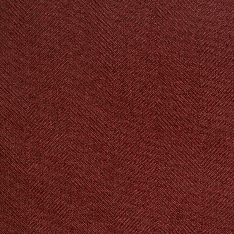 A9046 Sangria, Red Solid Upholstery by Greenhouse