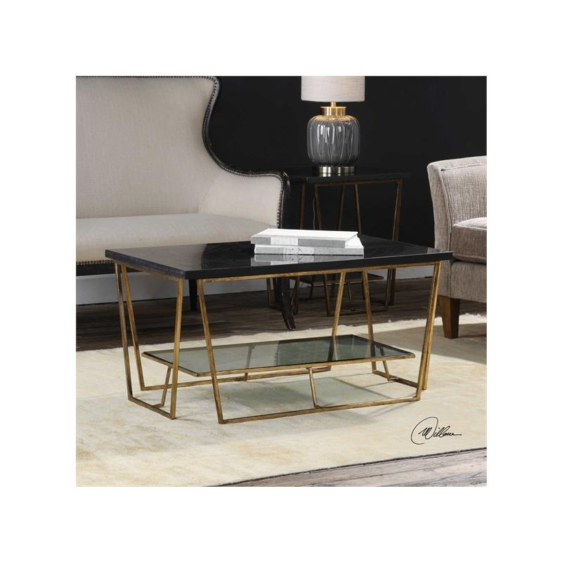24784 Agnes Coffee Table by Uttermost