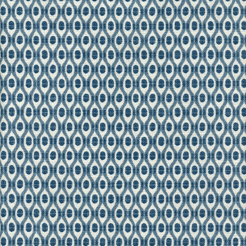 8194 Dottie Blue Magnolia Fabric