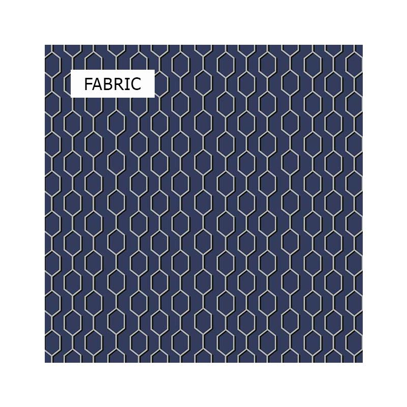 HEX, 8W7781 by JF Fabric