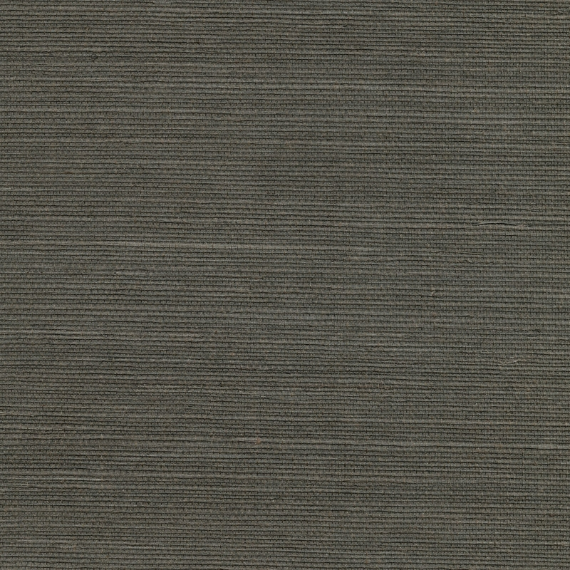 2732-80087 Canton Road, Ming Taupe Sisal Grassclot