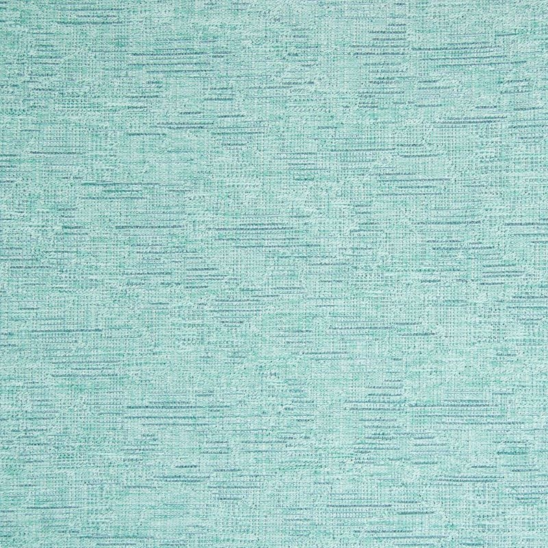 B7550 Aqua, Teal Solid Upholstery by Greenhouse Fa