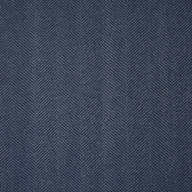 94197 Indigo, Blue Solid Upholstery by Greenhouse