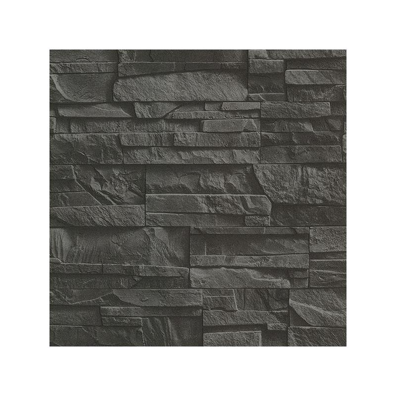 2774-475036 Stones and Woods, Collegiate Charcoal