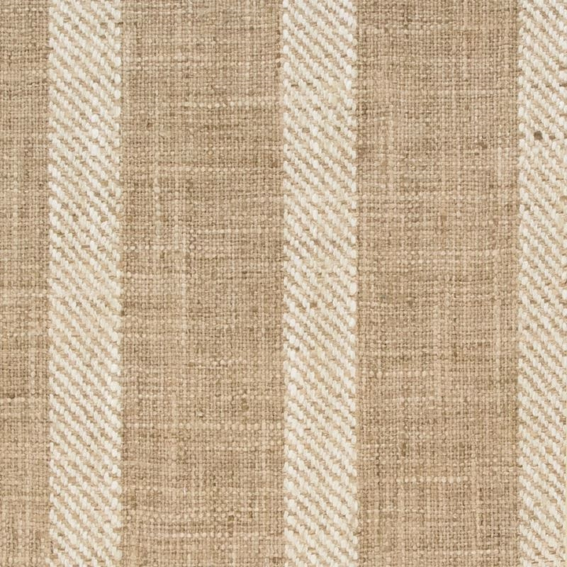 B9150 Burlap, Neutral Stripe Multipurpose by Green