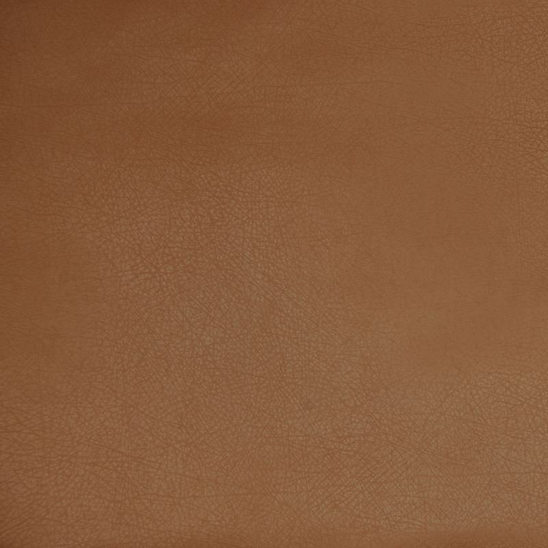 A9250 Cognac, Brown Solid Upholstery by Greenhouse