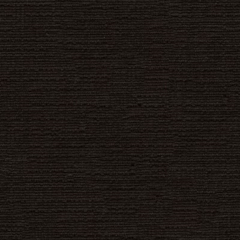 A3214 Caviar, Black Solid Upholstery by Greenhouse