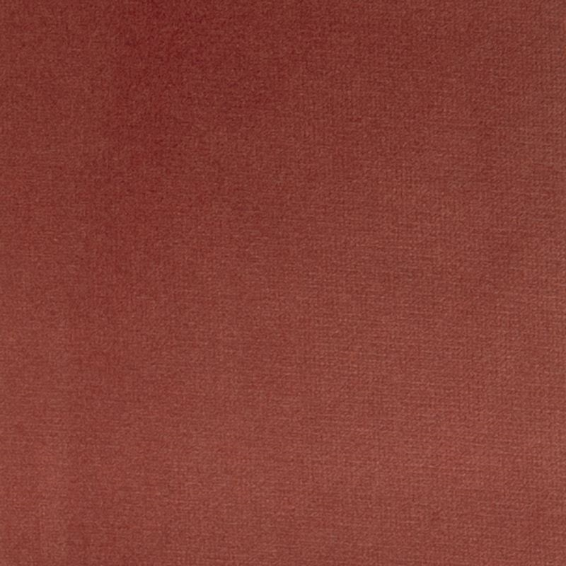 F1186 Terra Rose, Red Solid Multipurpose Fabric by
