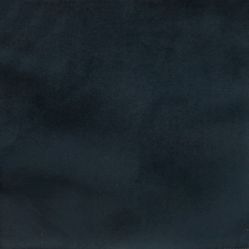 F1160 Navy, Blue Solid Upholstery Fabric by Greenh