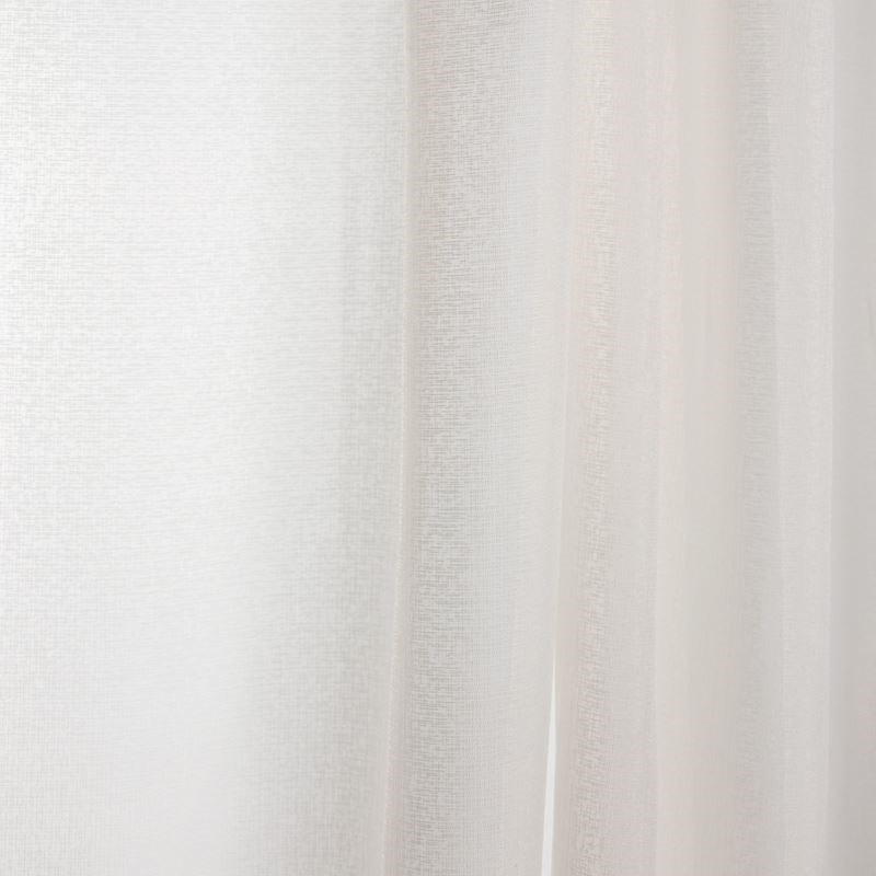 B7955 Ivory, Neutral Solid Drapery by Greenhouse F