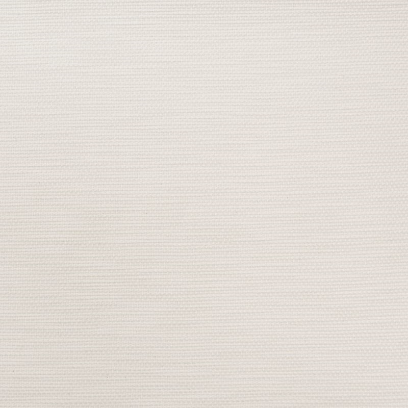 F1171 Snow, White Solid Upholstery Fabric by Green
