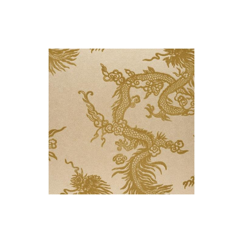 LWP65421W Jinping Dragon Ralph Lauren Wallpaper