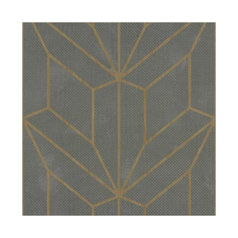 MM1710 Hammered Diamond Inlay by York Wallcovering