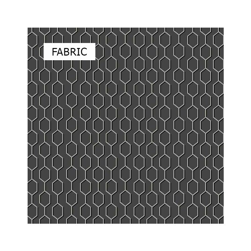 HEX, 7W7781 by JF Fabric