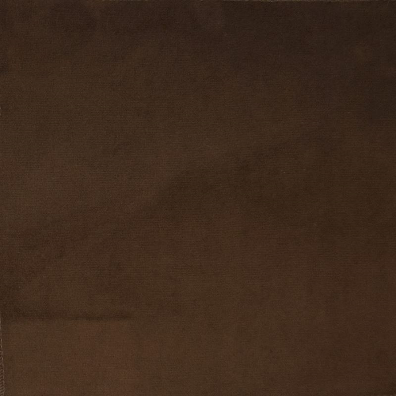 F1155 Chocolate, Brown Solid Upholstery Fabric by