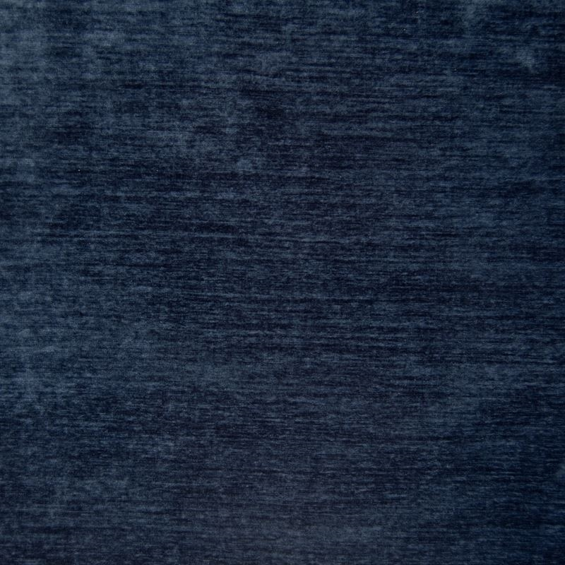 F1502 Eclipse, Blue Solid Upholstery Fabric by Gre