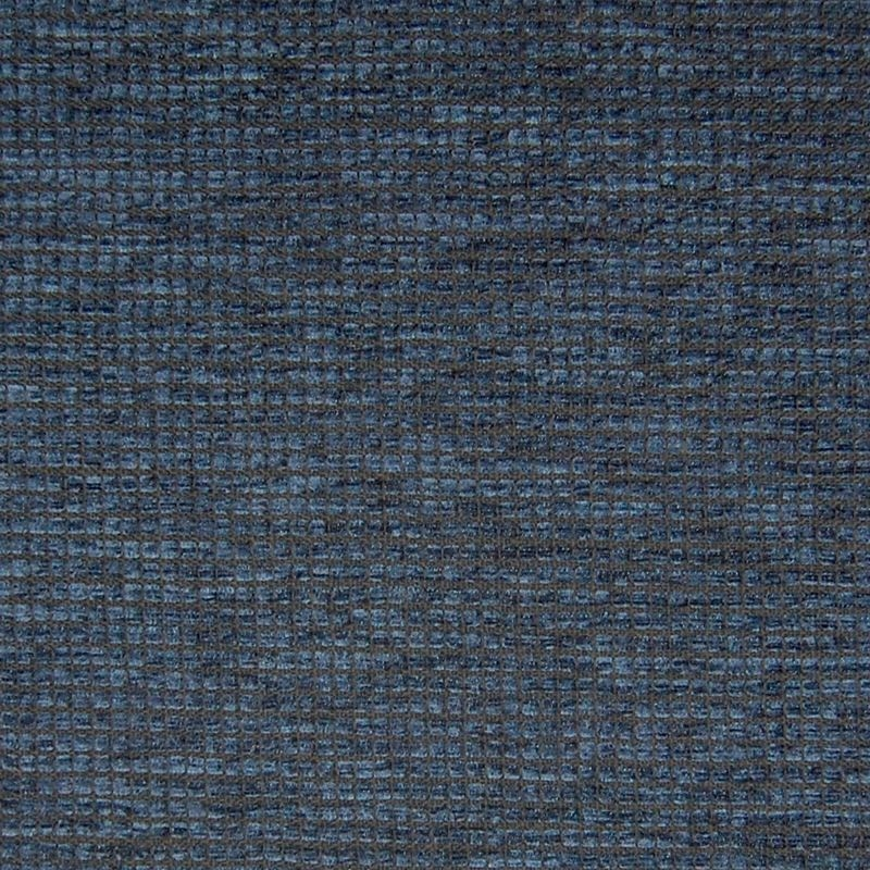 74610 Midnight, Blue Solid Upholstery Fabric by Gr