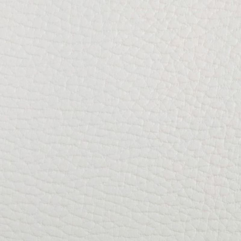 A2137 Beluga Pure White, White Upholstery by Green