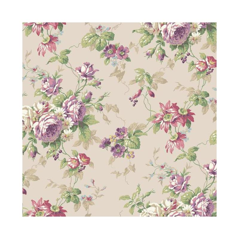 CT0804 Callaway Cottage by York Wallpaper