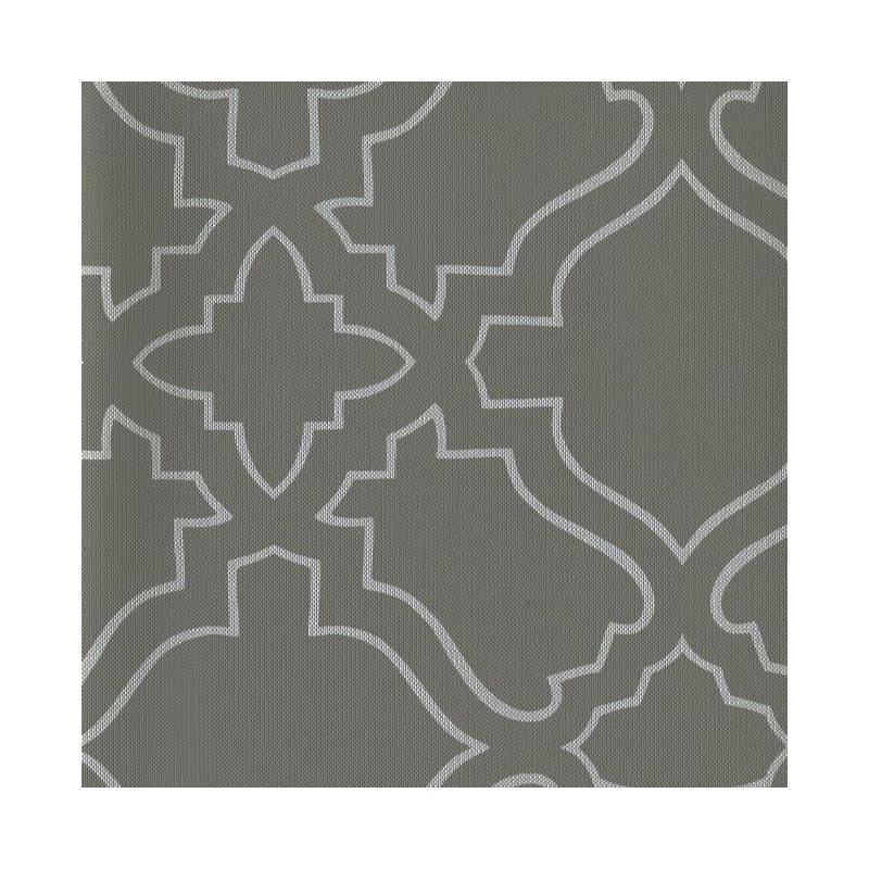 RRD7255N Atelier, Arabesque, Grey Trellis/Lattice