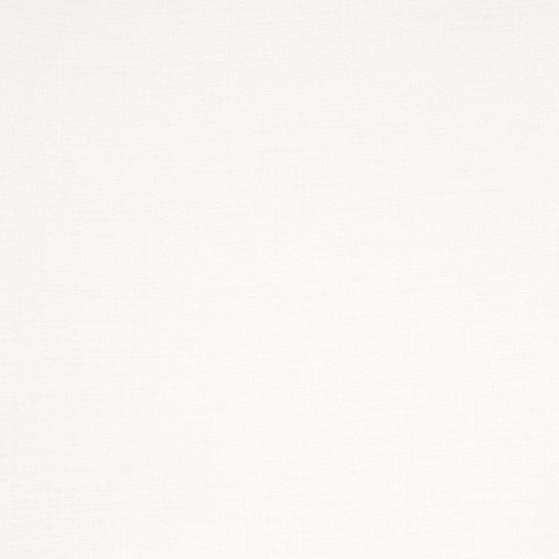 B8003 White, White Solid by Greenhouse Fabric