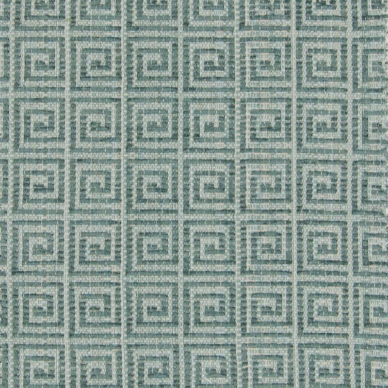 B4323 Indigo, Blue Solid Upholstery by Greenhouse