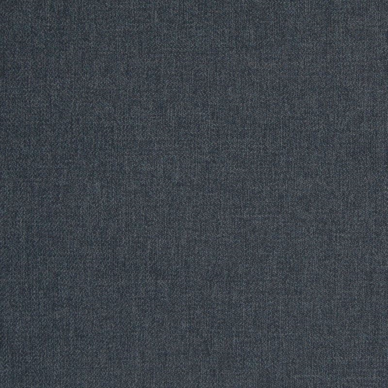 B7555 Indigo, Blue Solid Upholstery by Greenhouse