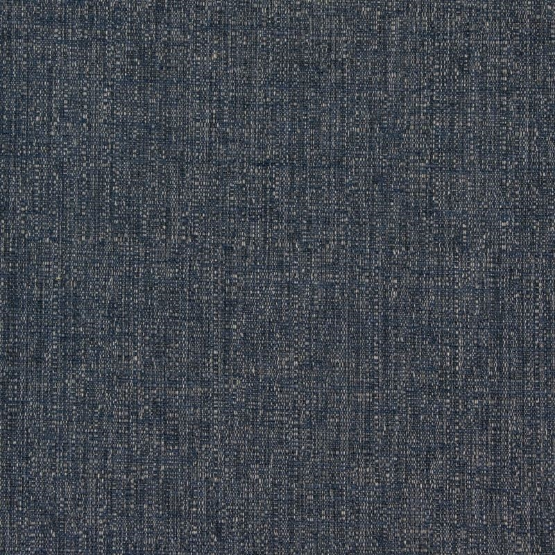 B8664 Harboe, Blue Solid Upholstery by Greenhouse