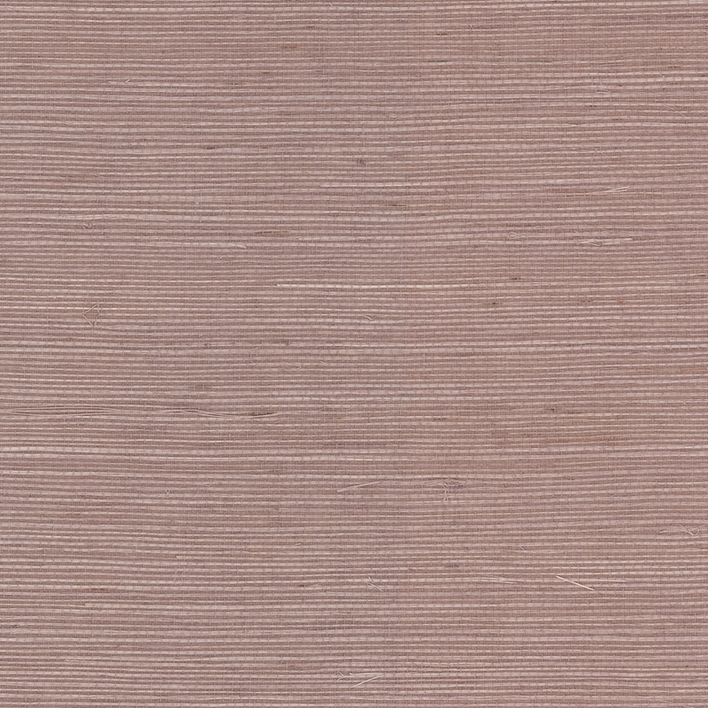 LN11821 Luxe Retreat, Sisal Grasscloth Pink by Lil