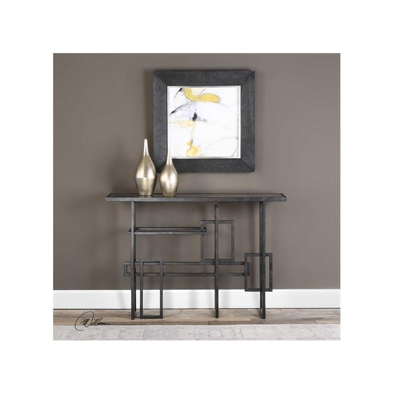 24690 Dane Console Table by Uttermost