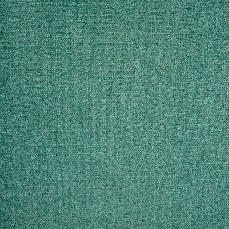 F1480 Calypso, Teal Solid Upholstery Fabric by Gre