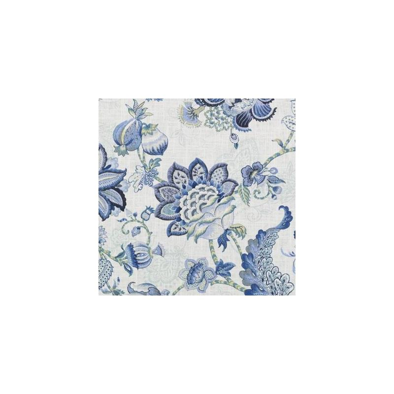 42479-5 Blue Duralee Fabric