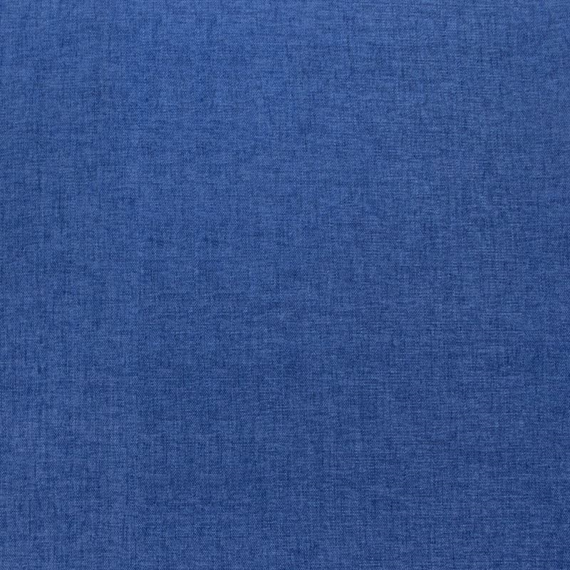F1233 Lapis, Blue Solid Upholstery Fabric by Green