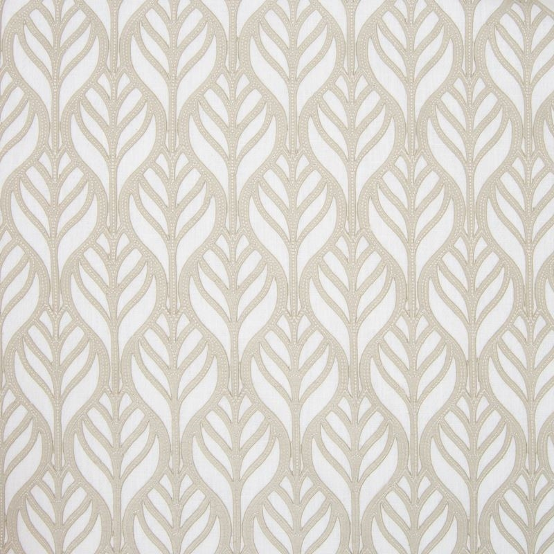 B8022 Beige, Neutral by Greenhouse Fabric