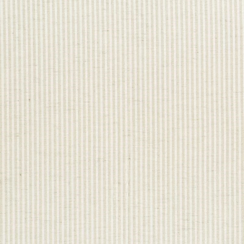 B9560 Champagne, Neutral Stripe Upholstery by Gree