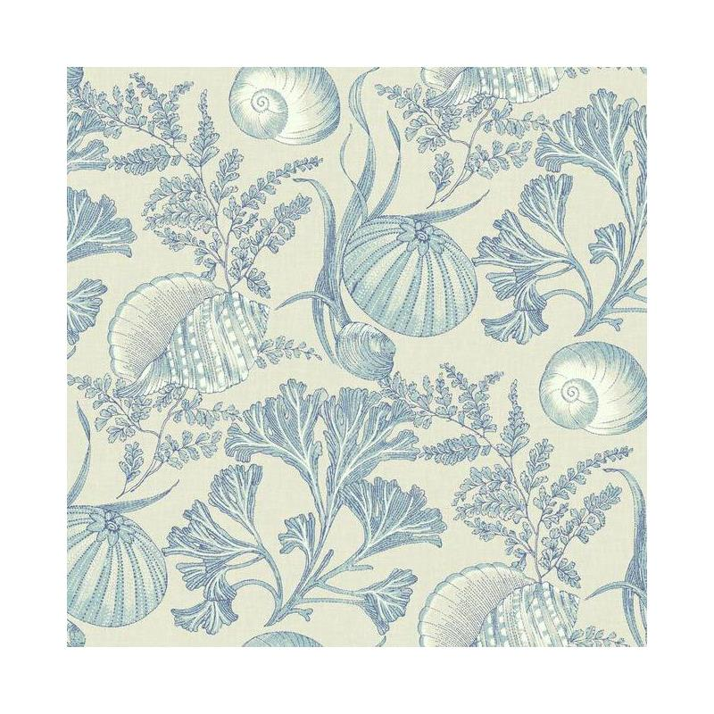 NY4872 Nautical Living by York Wallpaper