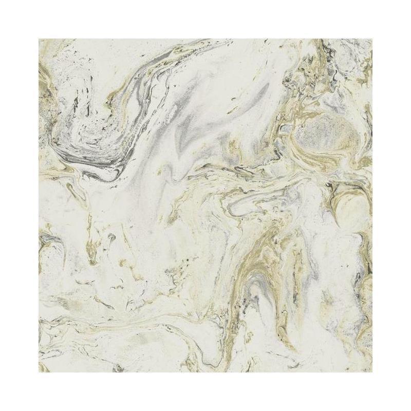 Y6231201 Natural Opalescence, Oil and Marble, Whit