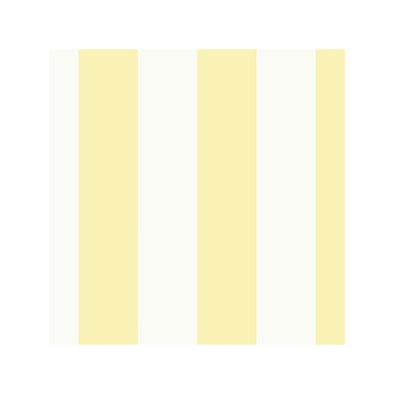 SY33922 Yellow stripe wallpaper Norwall Wallpaper