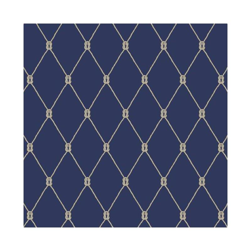 NY4847 Nautical Living by York Wallpaper