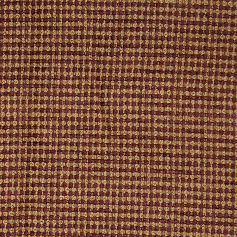 B3939 Cabernet, Red Solid Upholstery by Greenhouse