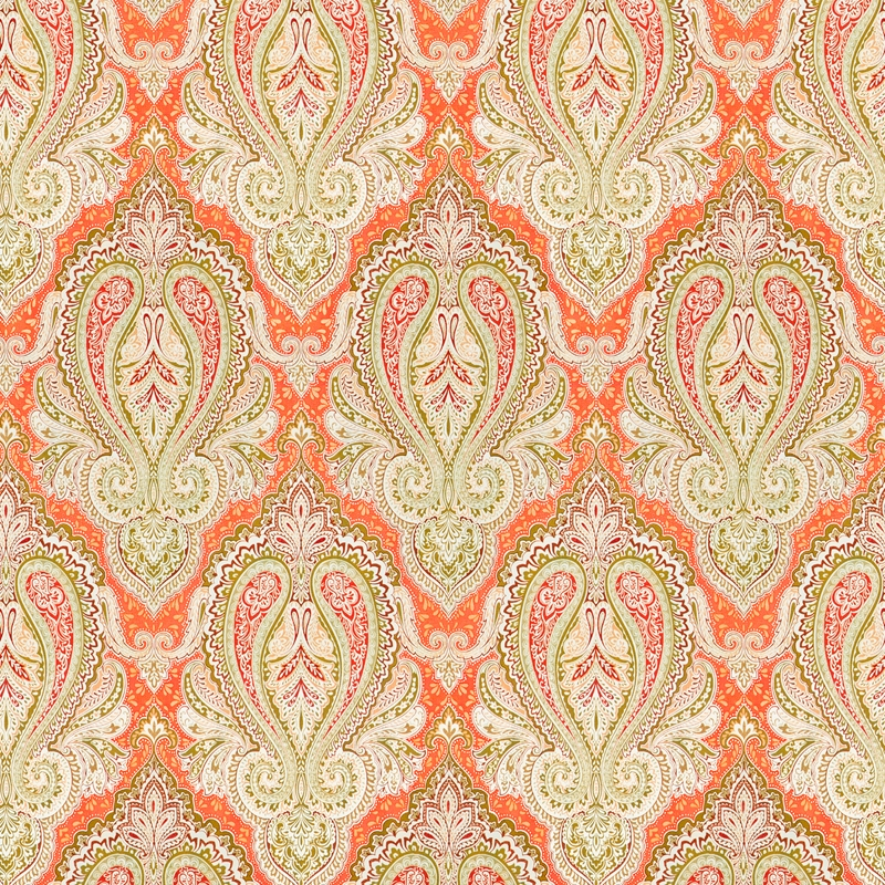 ELMG-1 Carrot by Stout Fabric