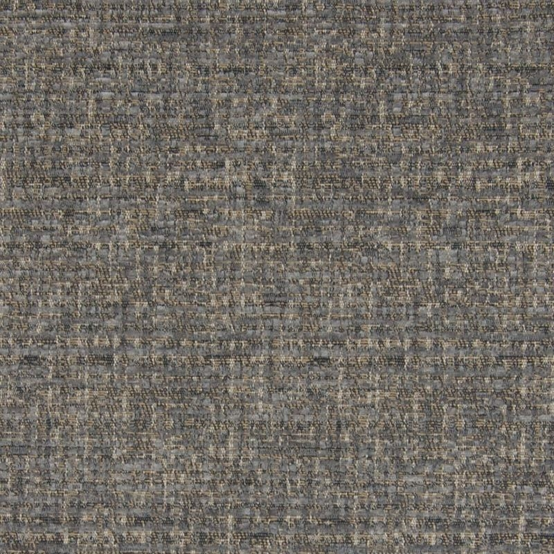 B5420 Smoke, Gray Solid Upholstery by Greenhouse F