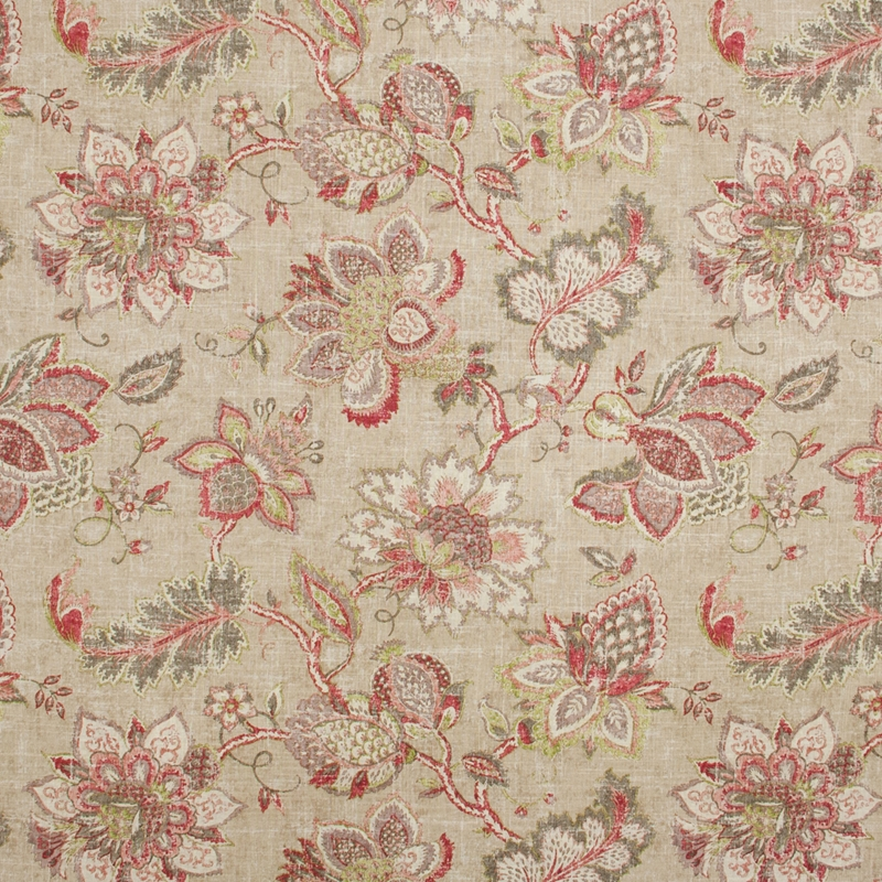SIST-2 Wisteria by Stout Fabric