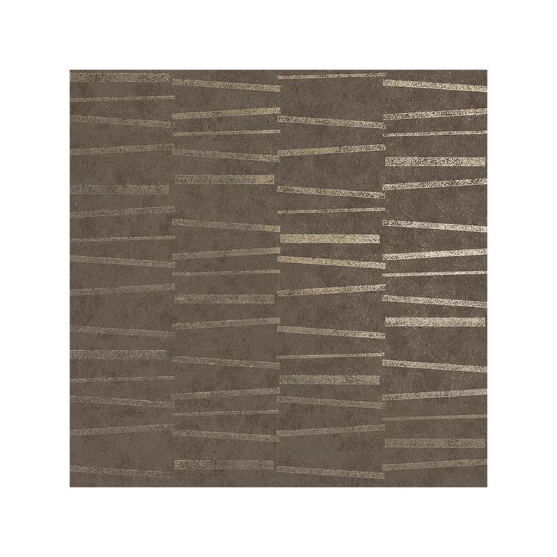 2927-10605 Polished, Luminescence Brown Abstract S