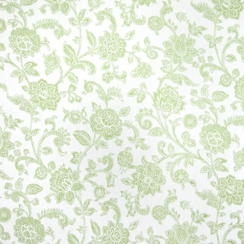 B3033 Leaf, Green Floral Multipurpose by Greenhous