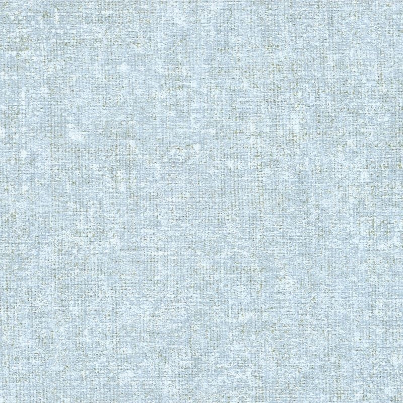 7393 Vinyl Chambray, Soft Celadon Grasscloth by Ph