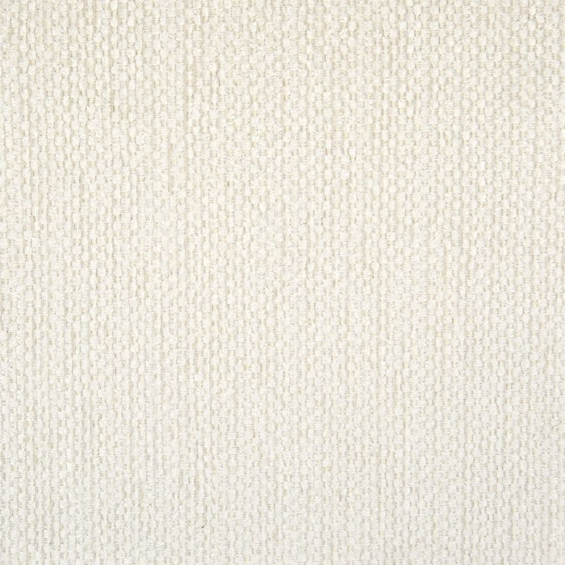 F1359 White, Brown Solid Upholstery Fabric by Gree