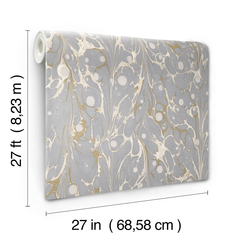 NV5589 Modern Heritage 125th Anniversary, Marbled