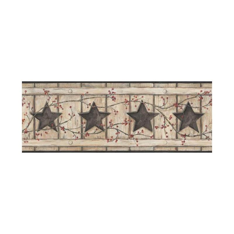 AC4412BD Country Keepsakes by York Wallpaper