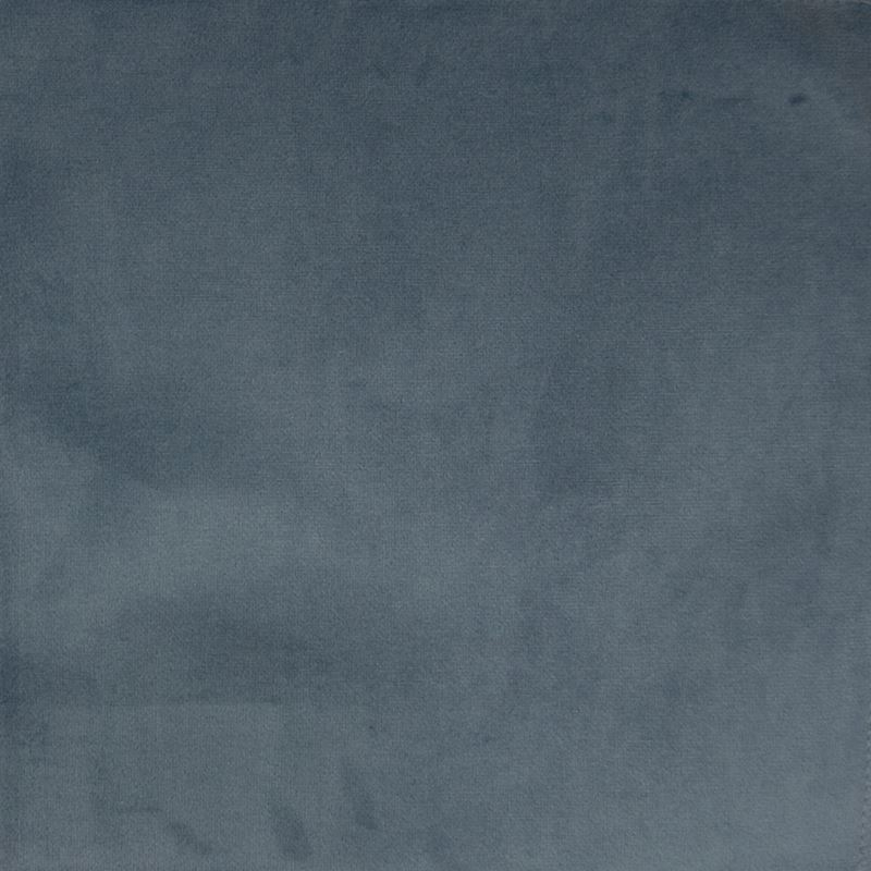 F1161 Slate, Blue Solid Upholstery Fabric by Green